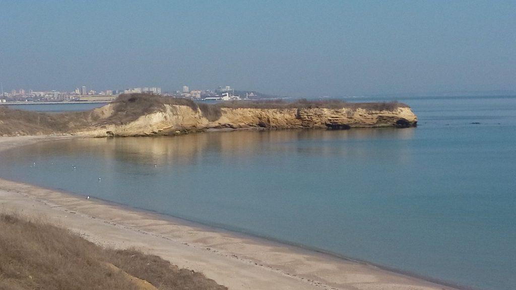 морето, Бургас